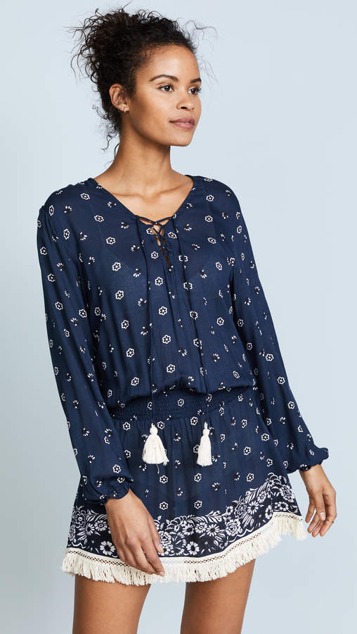 Cool Change coolchange Eden Tunic