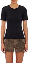 Helmut Lang Women's Stretch-Microfiber T-Shirt