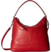 Frye Claude Hobo Hobo Handbags