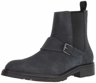 Calvin Klein Men's Upton Calf Suede Ankle Boot