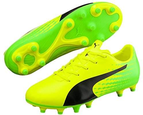 b9165c95a Kids Puma Football Boot - ShopStyle UK