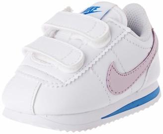 Nike Unisex Kids Cortez Basic Sl TDV Sneaker