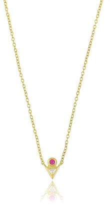 Daixa Somed Danae Gold Necklace