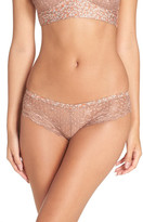 Free People Hold the Line Lace Briefs