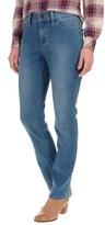 NYDJ Sheri Skinny Jeans - Mid Rise (For Women)