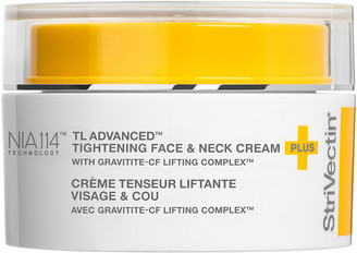 StriVectin Tl Advanced Plus Tightening Face & Neck Cream 50Ml