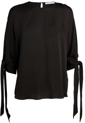 Camilla And Marc Janis Chiffon Top
