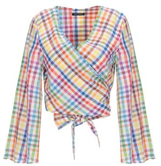 MDS Stripes Blouse