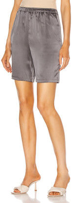 SABLYN Alexander Tailored Short in Stone | FWRD