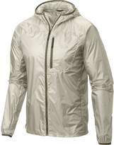 Mountain Hardwear Ghost Lite Hooded Jacket - Men's