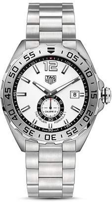 Tag Heuer Formula 1 Calibre 6 Watch, 43mm