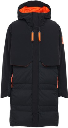 adidas My Shelter Cold.rdy Down Parka