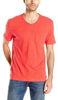 Original Penguin Men's Bing Short Sleeve V-Neck T-Shirt