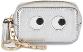 Anya Hindmarch eyes metallic coin purse - women - Leather - One Size