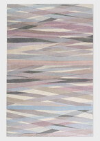 Thumbnail for your product : Paul Smith for The Rug Company - Carnival Pale Rug