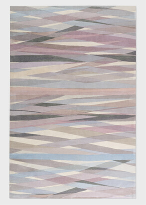 Paul Smith for The Rug Company - Carnival Pale Rug