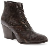 Andre Assous Women's 'Florencia' Lace-Up Bootie