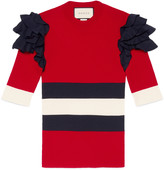 Gucci Knit wool top