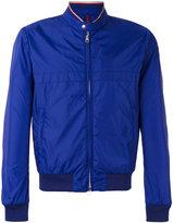 Moncler windbreaker bomber jacket