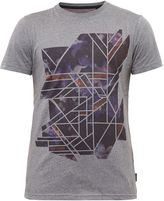 Ted Baker Urbano Abstract Graphic T-shirt