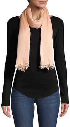 Rag & Bone Buckley Lurex Scarf