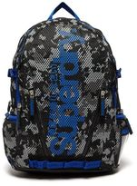 Superdry Camo Mesh Backpack