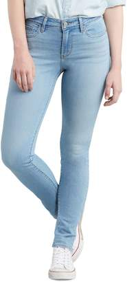 Levi's 711 Skinny Sidetracked Jeans
