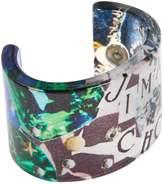 Jimmy Choo Multicolour Plastic Bracelet