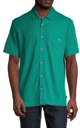 Tommy Bahama Emfielder Camp Shirt