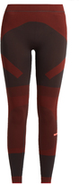 adidas by Stella McCartney Essentials seamless base-layer leggings