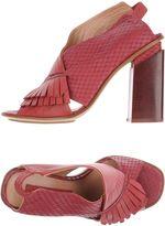 Malloni Sandals - Item 11235690