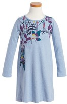 Tea Collection Girl's Chie Graphic Dress