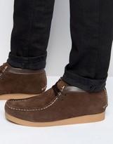 Bellfield Wallabee Chukka Boots