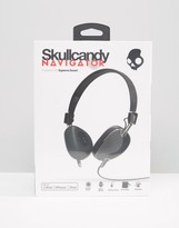 Skullcandy Skull Candy Navigator On-Ear Headphones with Mic