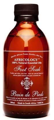 Africology Uk Peppermint Foot Soak