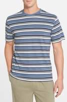 Majestic International 'Greenhouse' Crewneck Cotton T-Shirt