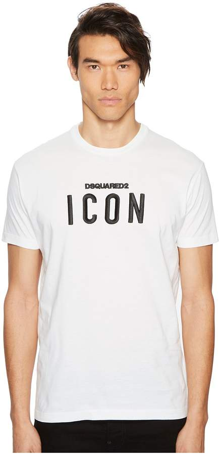 DSQUARED2 Icon T-Shirt Men's T Shirt