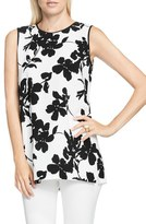 Vince Camuto Women's Fresco Bloom Tunic