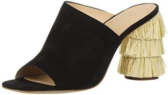 Pour La Victoire Women's Hettie Heeled Sandal