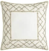 "Legacy 20""Sq. Lattice Pillow"