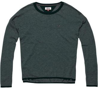 Tommy Jeans Basic Stripe Sweater