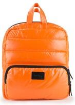 Infant 7 A.m. Enfant Mini Water Repellent Backpack - Orange