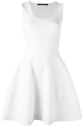 Antonino Valenti Agathea ribbed dress