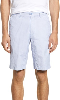 Brax Solid Bermuda Shorts