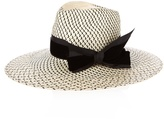 Benoit Missolin Lombok straw hat