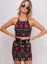 Motel Gypsy Kimmy Skirt