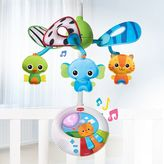Tiny Love Dual Motion Peek-A-Boo Developmental Mobile