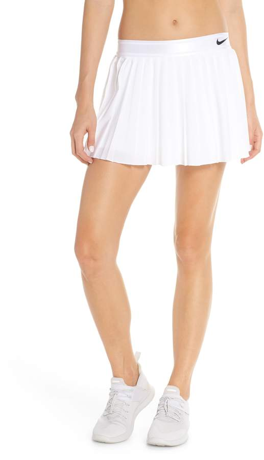 d1eb6ee08e Fitted Tennis Skirt - ShopStyle