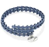 Alex and Ani Brook Gypsy Wrap Bracelet