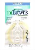 Dr Browns Dr. Brown's Standard Level Four Nipples, 3 Pack